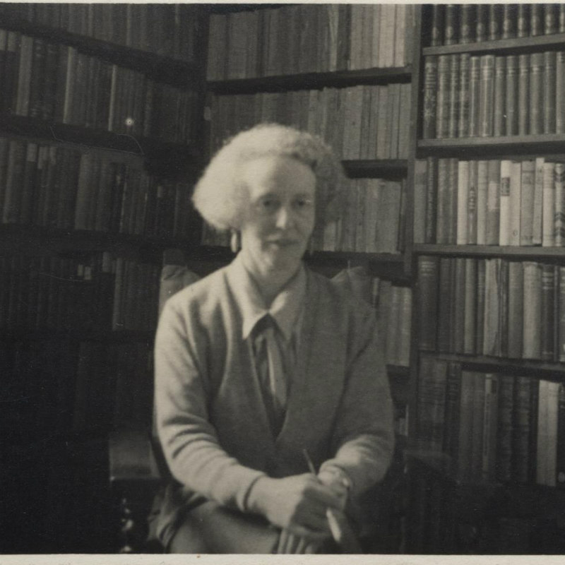 Elsie Butler