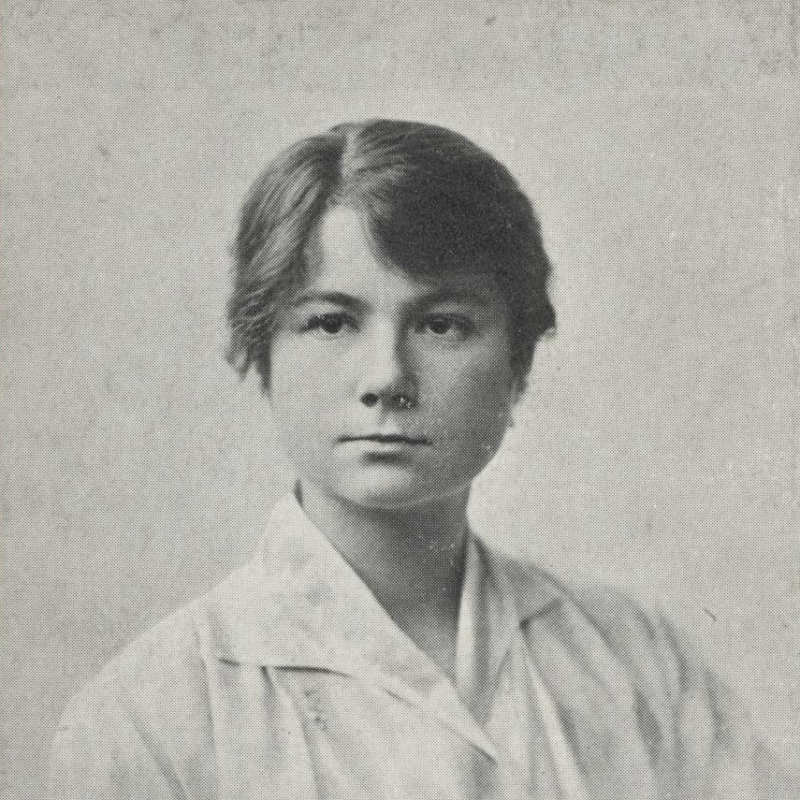 Picture of Isaline Horner
