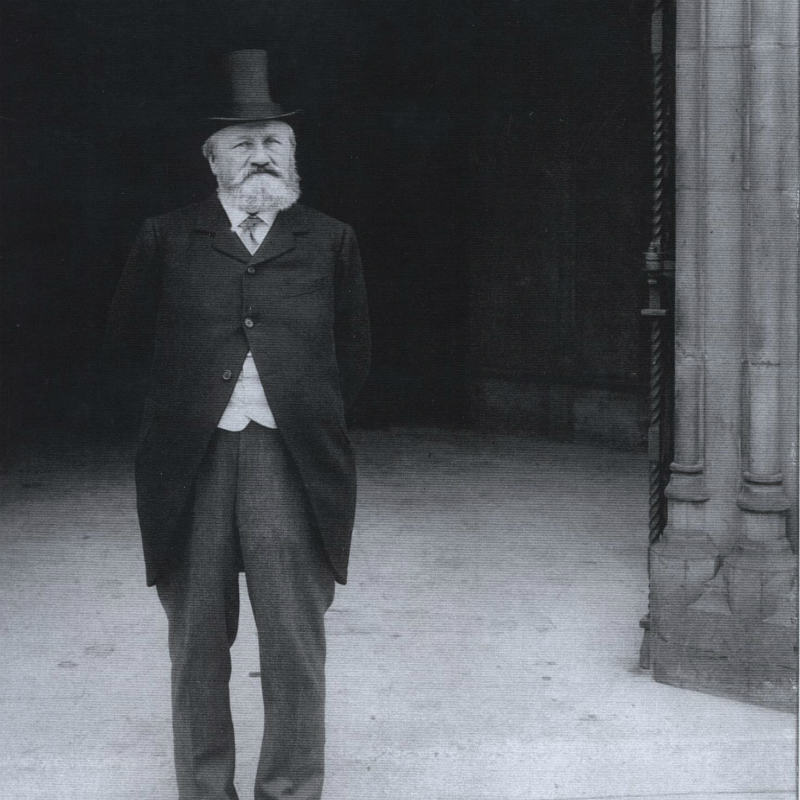 Picture of Yates Thompson
