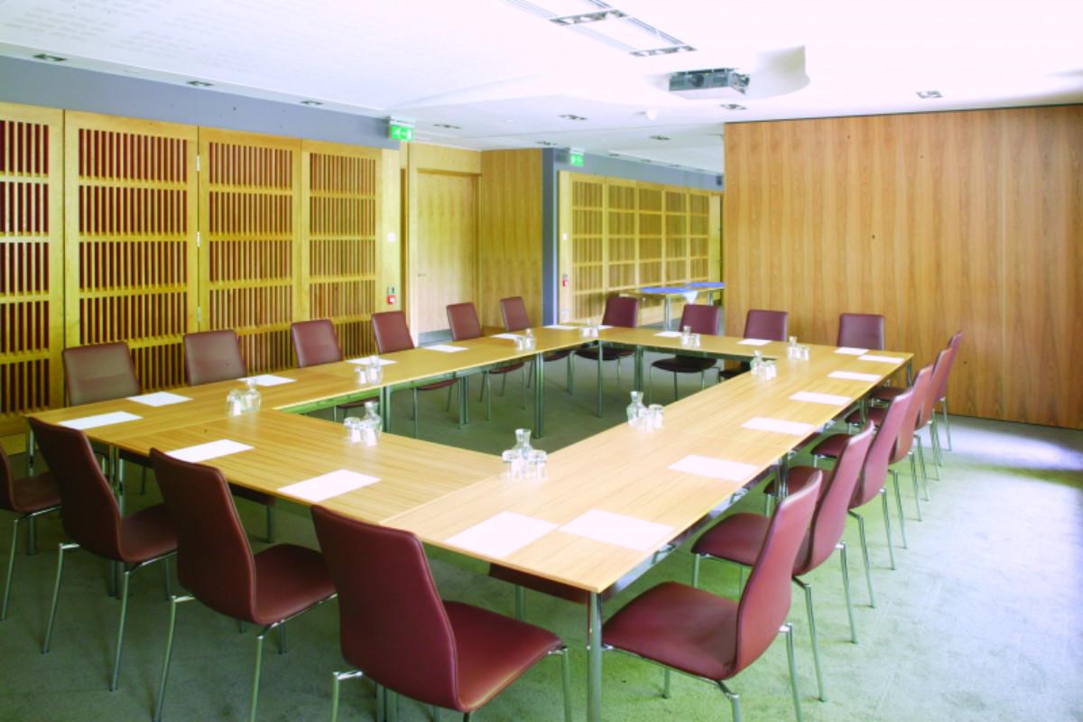 Lucia Windsor Room boardroom
