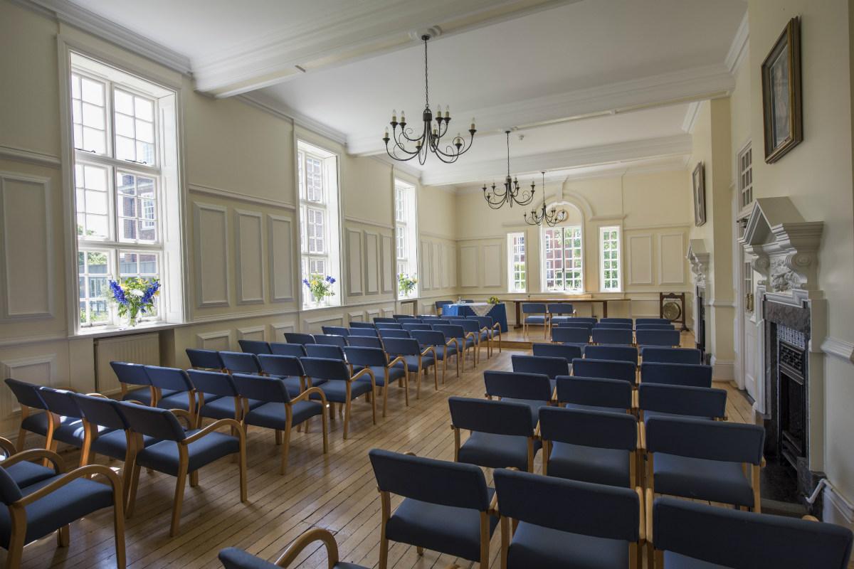 Sidgwick Hall