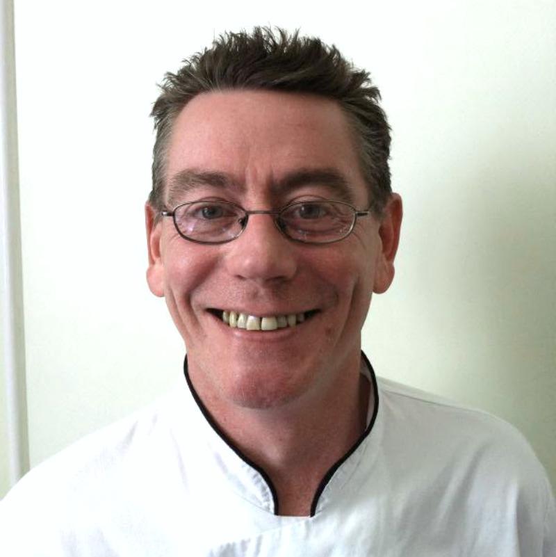 Rob King - Head Chef