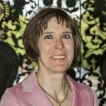 Dr Catherine Seville