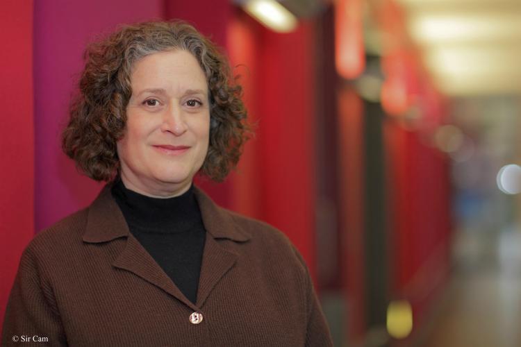Professor Liba Taub