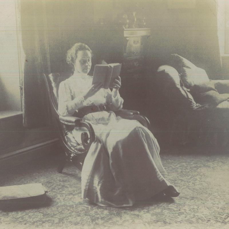 Picture of Philippa Fawcett