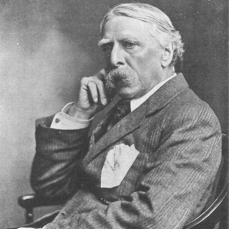 Picture of Basil Champneys
