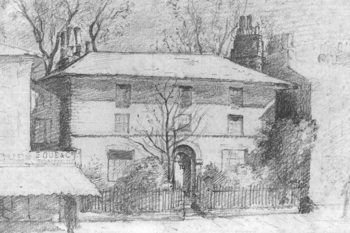 Picture of Regent Street House