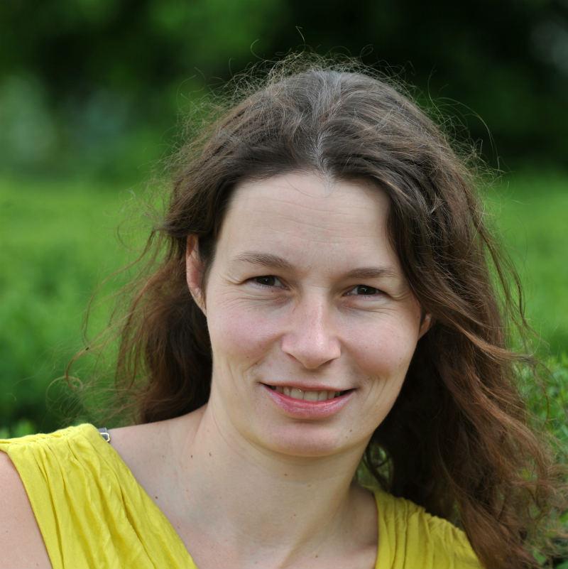 Picture of Agnes Foglein