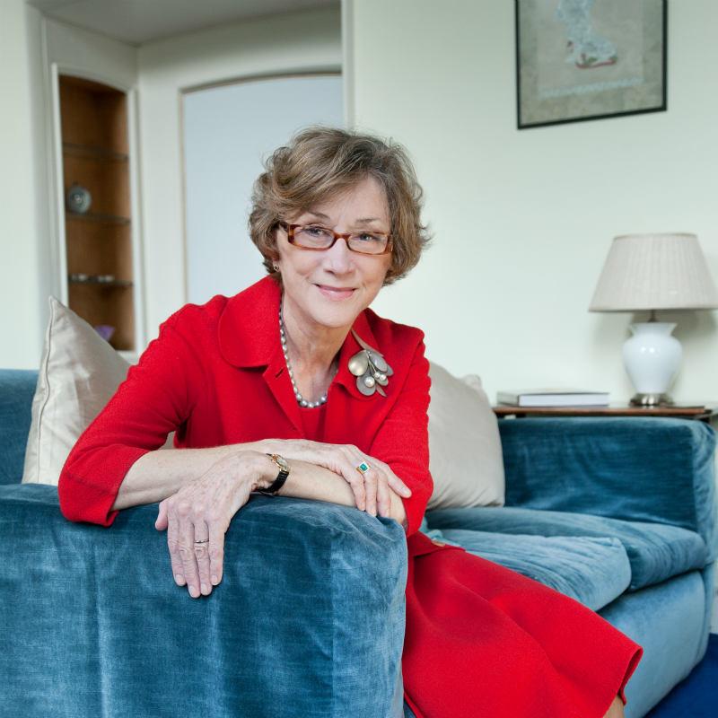Picture of Carol Black
