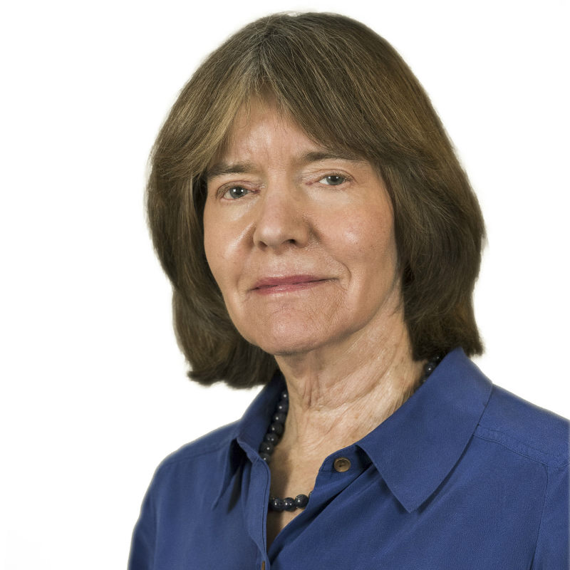 Photo of Dr Catherine Hills