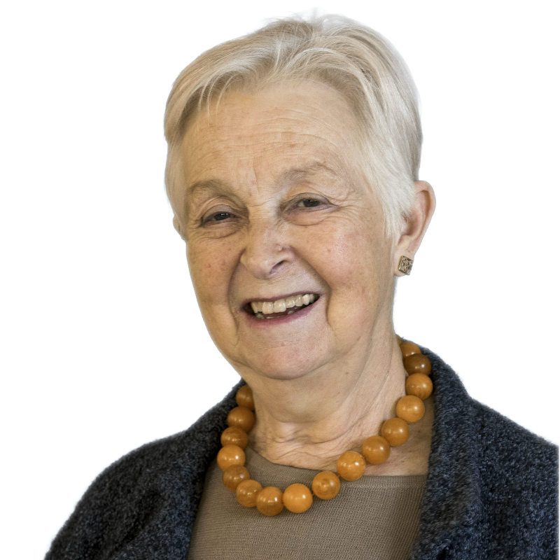 Picture of Gill Sutherland