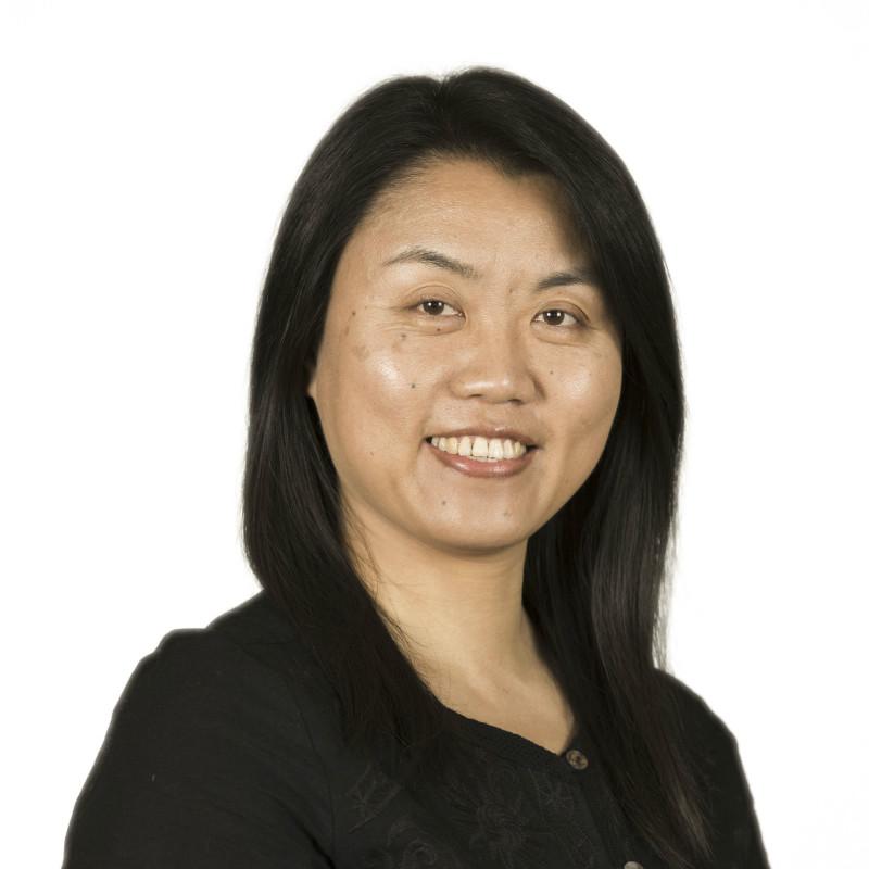 Picture of Helen Bao