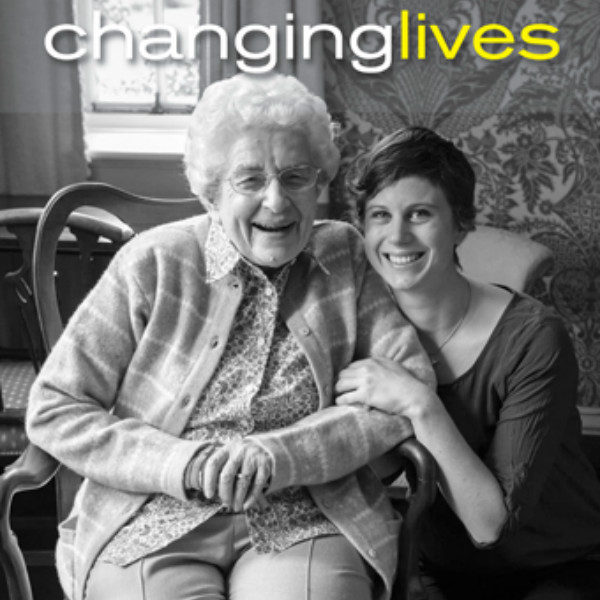 Changing Lives Summer 2014 cover