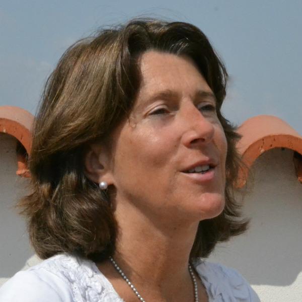 Joanna Buckenham
