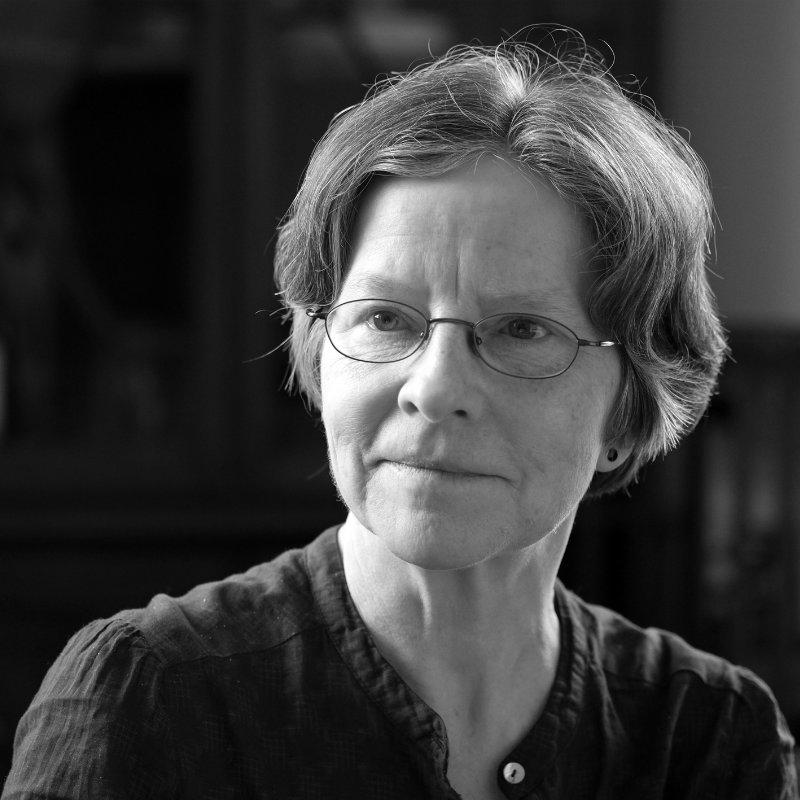 Photo of Professor Susan Owens