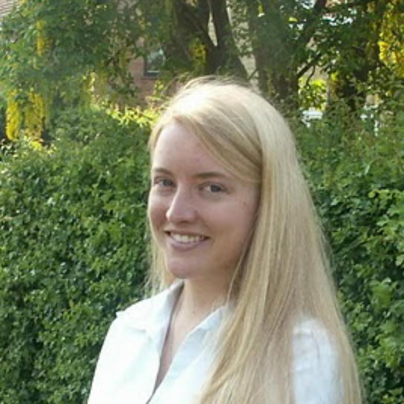 Picture of Tamara von Glehn