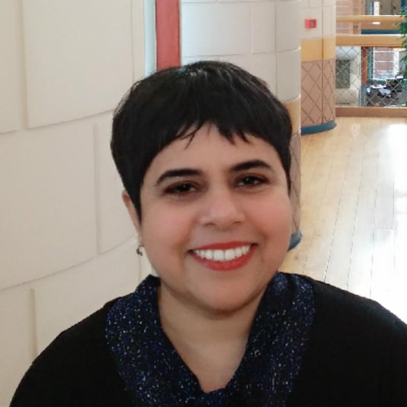 Professor Sucheta Nadkarni