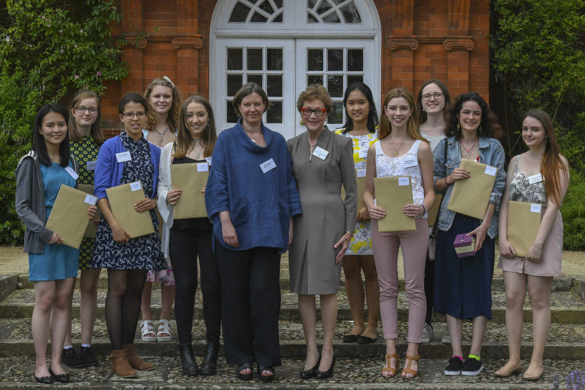 exceptional year 12 essay prize