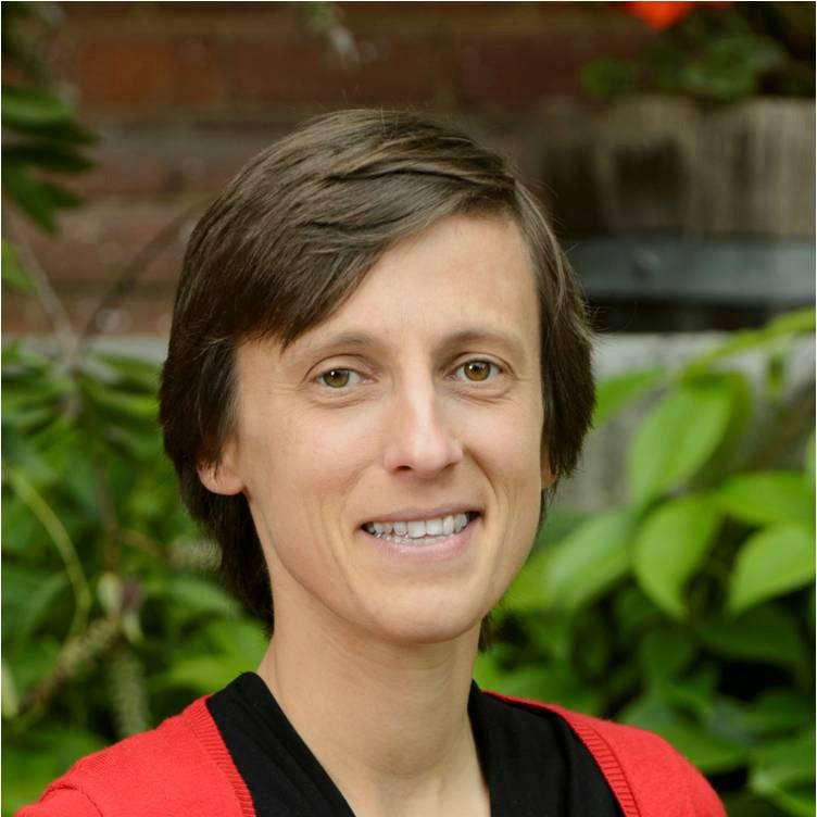 Dr Charlotte Lemanski