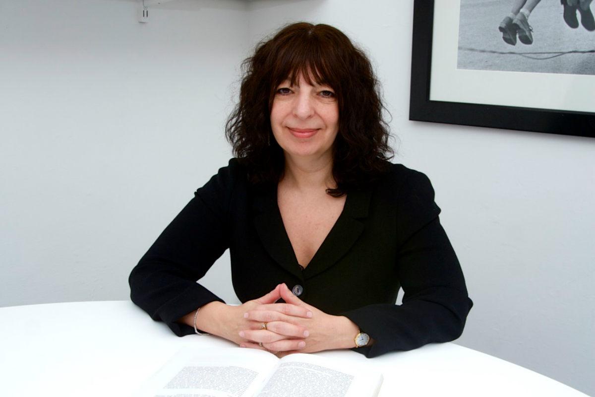Professor Susan Golombok