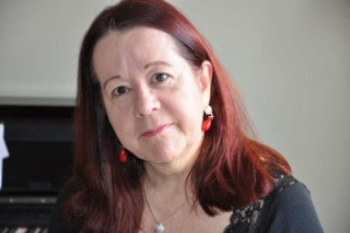 Christine Watson