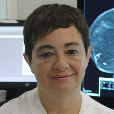 Photograph of Dr Julia Camps-Herrero, Visiting Bye-Fellow