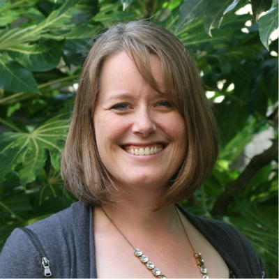 Photograph of Dr Judith Farman, Postdoctoral Affiliate