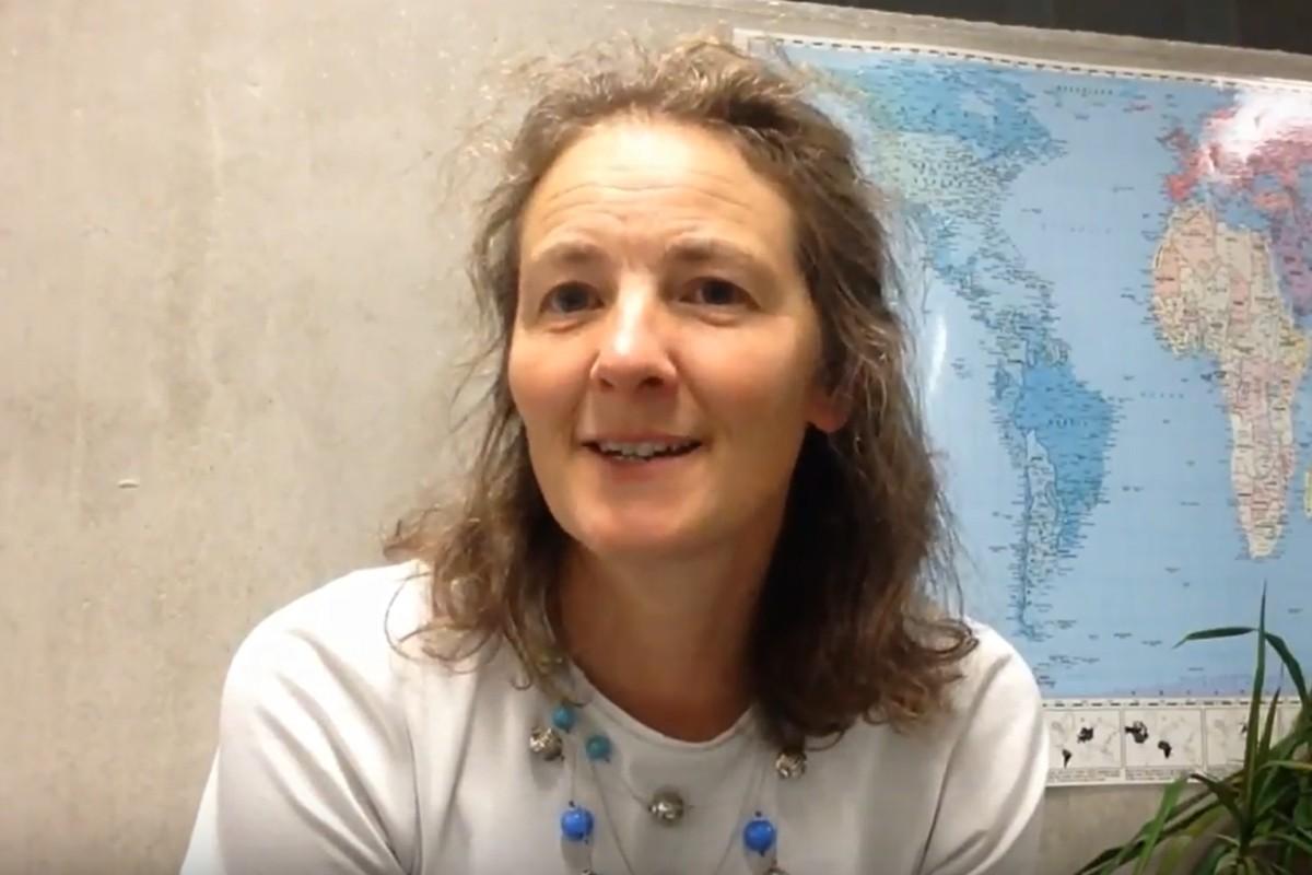 Fiona Gooch