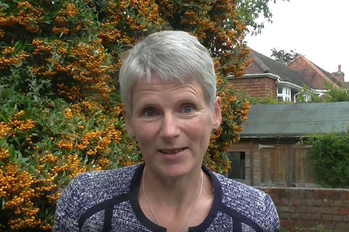 Jo Withers