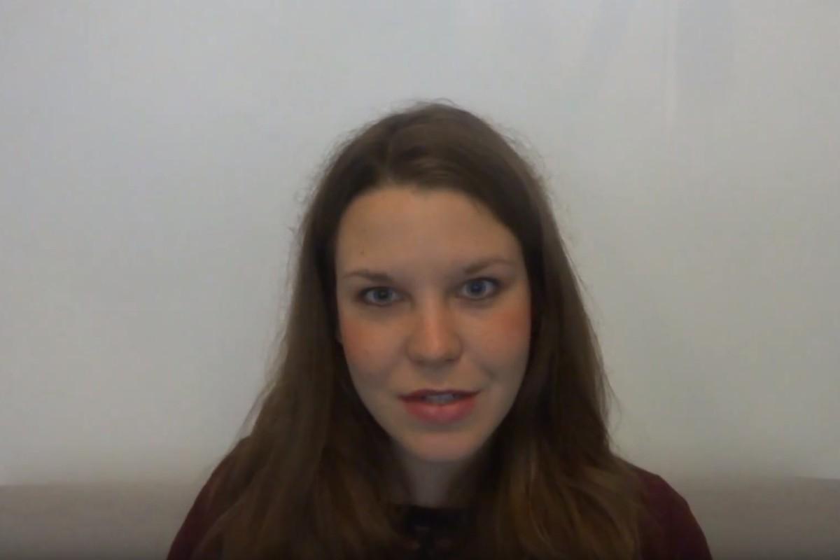 Karolina Gombert