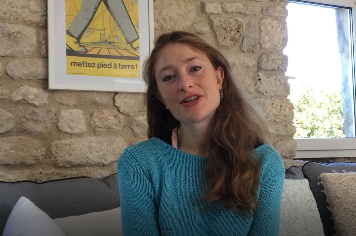 Lara Delage-Toriel
