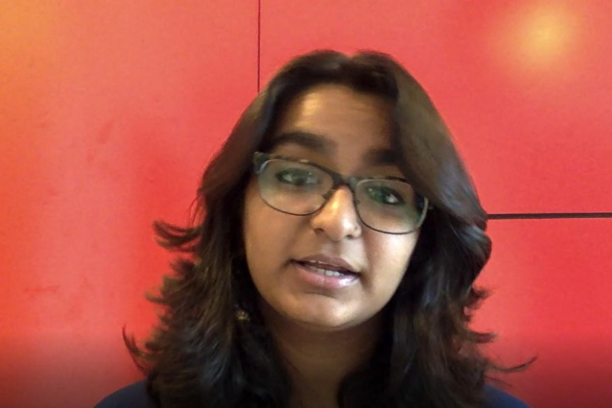 Megha Harish