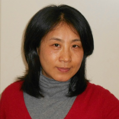 Photograph of Emma Wu, Director of Studies in Asian & Middle Eastern Studies