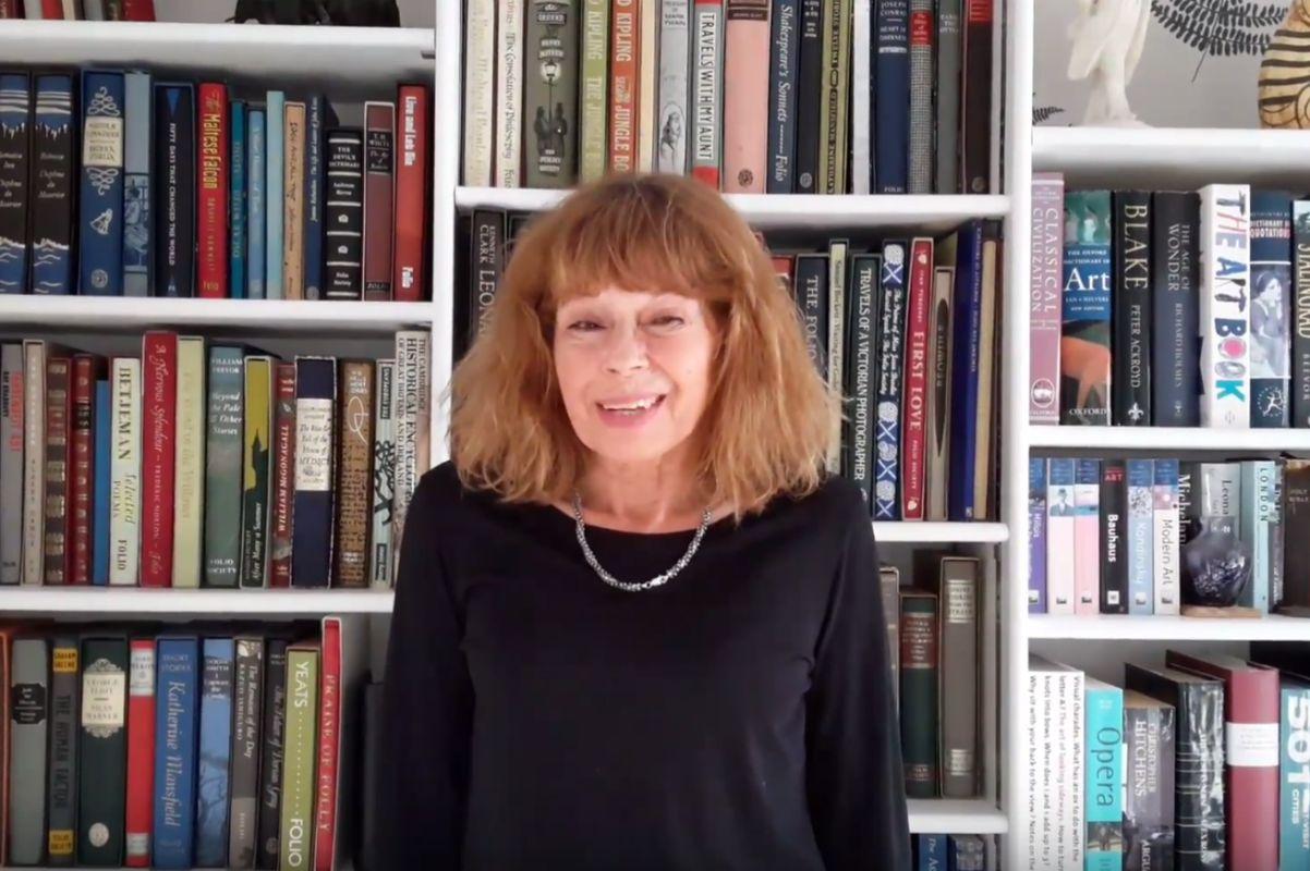 Jill Saudek