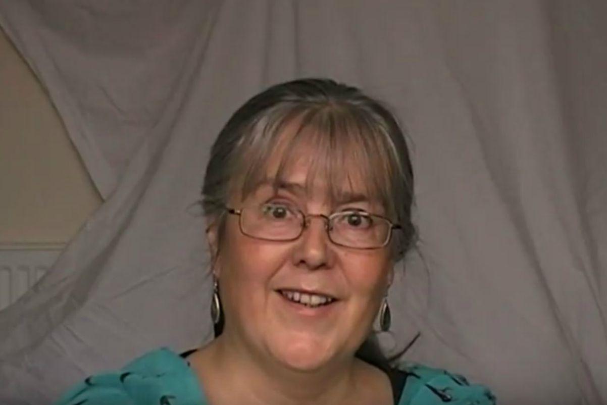 Mary Beales