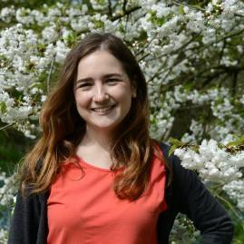 Dr Sofia Otero - Fellow