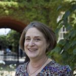 Prof Liba Taub - Senior Tutor And Fellow