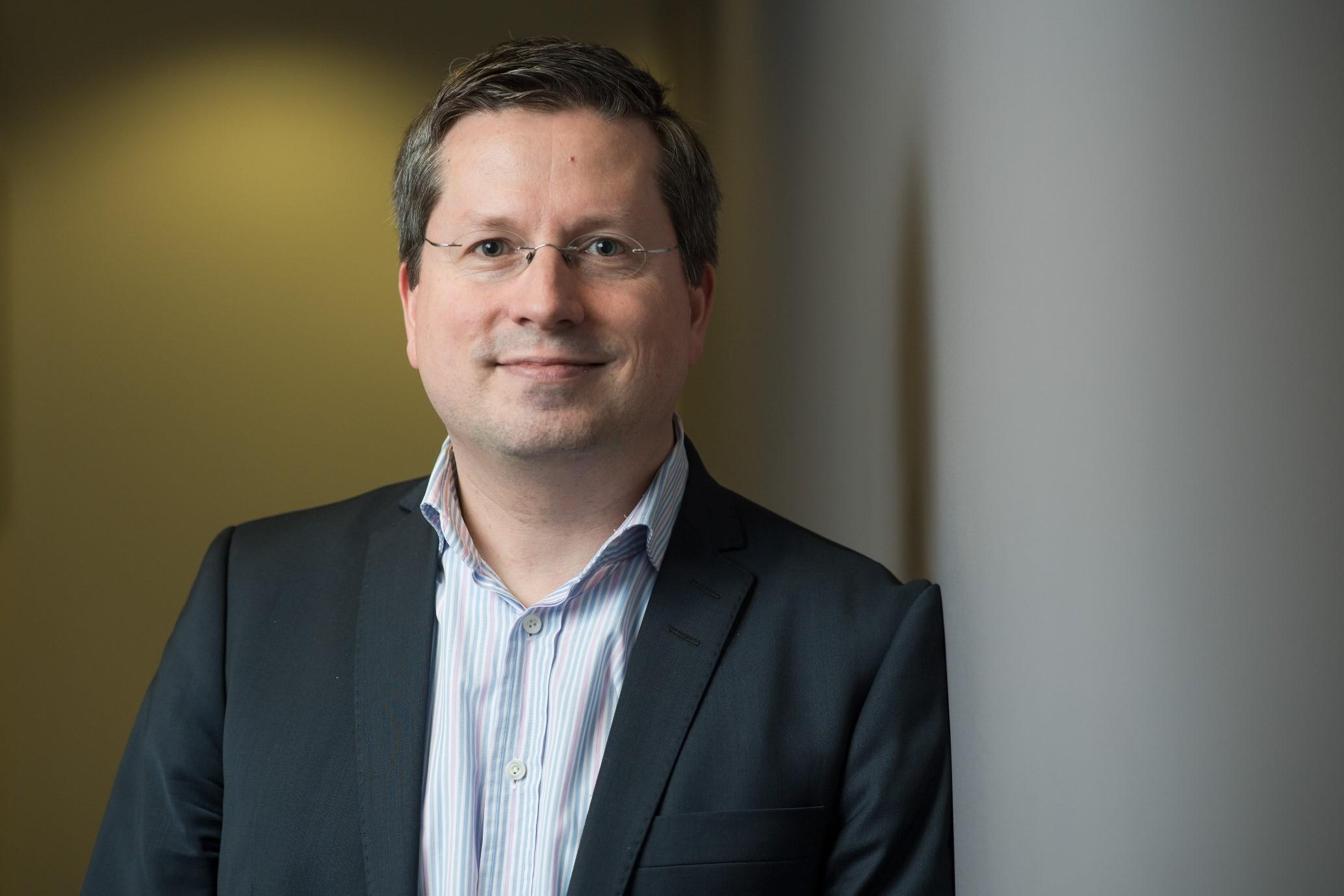 Dr Felix Steffek